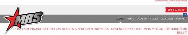 Moto Racing Service LYON